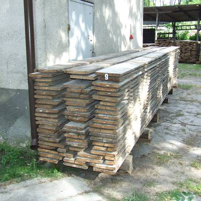 Old pine floor boards 16