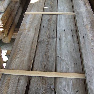 Old pine floor boards 2