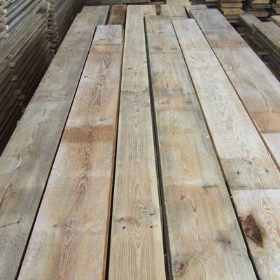 Old pine floor boards 4